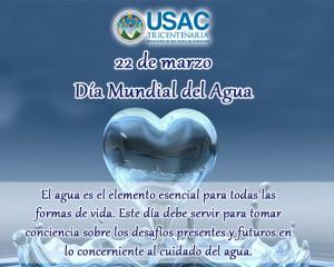 Día mundial del agua2-1