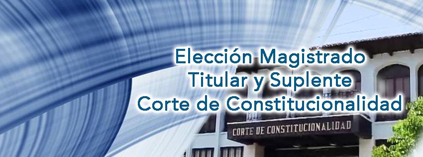 Eleccion Corte de Consti 2016 Face