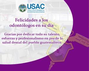 Saludo Odontologia