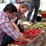 Feria Emprendimiento Agrícola