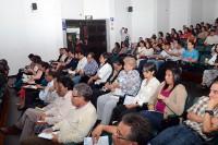 Conferencia Autoevaluacion