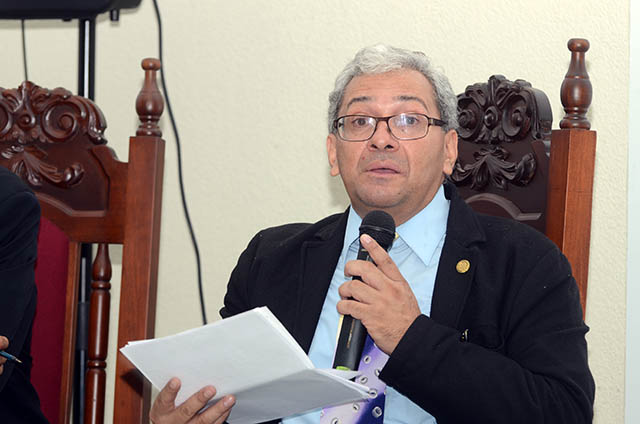 Lic. Julio Moreno