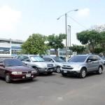 Ordenamiento vehicular