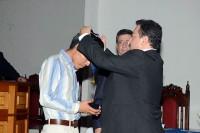 Rigo Manuel, Humanidades