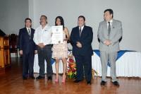Sofia Herrera, Escuela de Comunicación