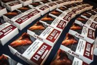 Campaña contra tabaquísmo