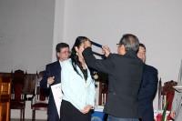 Yuleidy Muñoz, CUNSUR