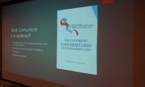 Congreso Universitario