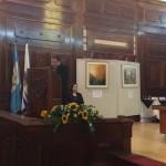 Dr. Carlos Alvarado