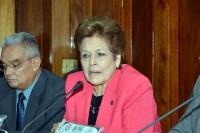 Dra Vicky Fuentes