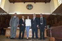 Diplomado Reforma del Estado
