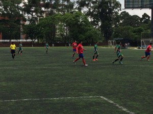 Campeonato Interuniversitario