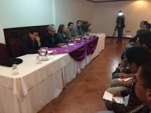 Diplomado Periodismo Sacatepéquez