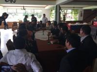 Reunión Coordinadores